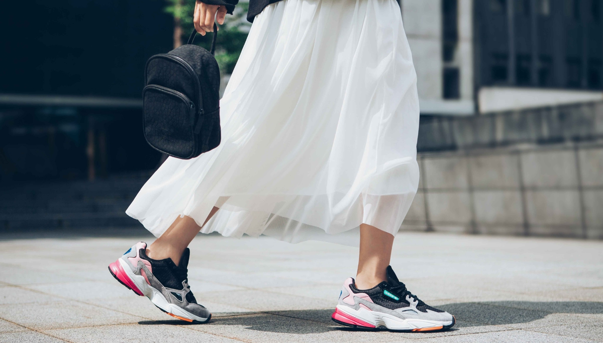adidas Originals Falcon-2