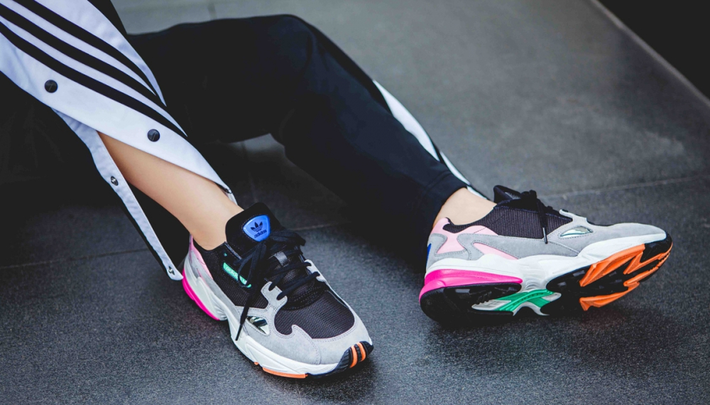 adidas Originals Falcon-3