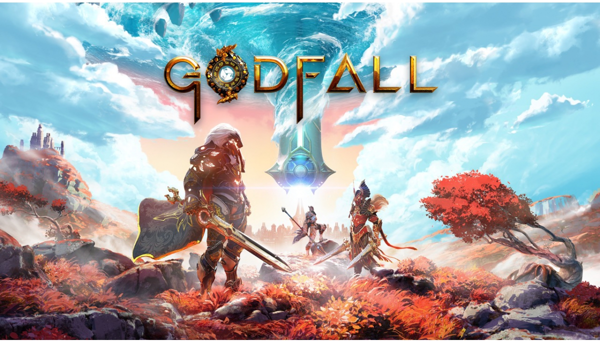 Godfall featured image
