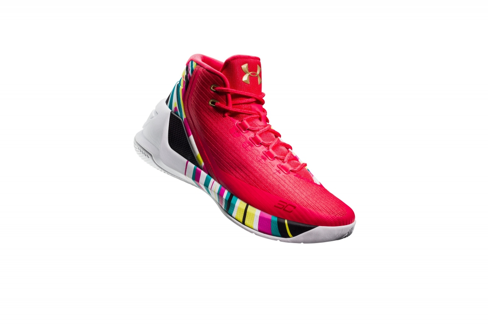 Curry 3 CNY 2