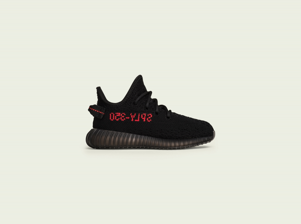 adidas Originals by KANYE WEST YEEZY BOOTS 350 V2_童鞋_NTD5,200