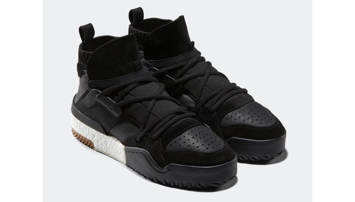 premium selection de221 38a76 adidas Originals by ALEXANDER WANG 反骨的街頭異象,週六開賣!街頭最新 ...