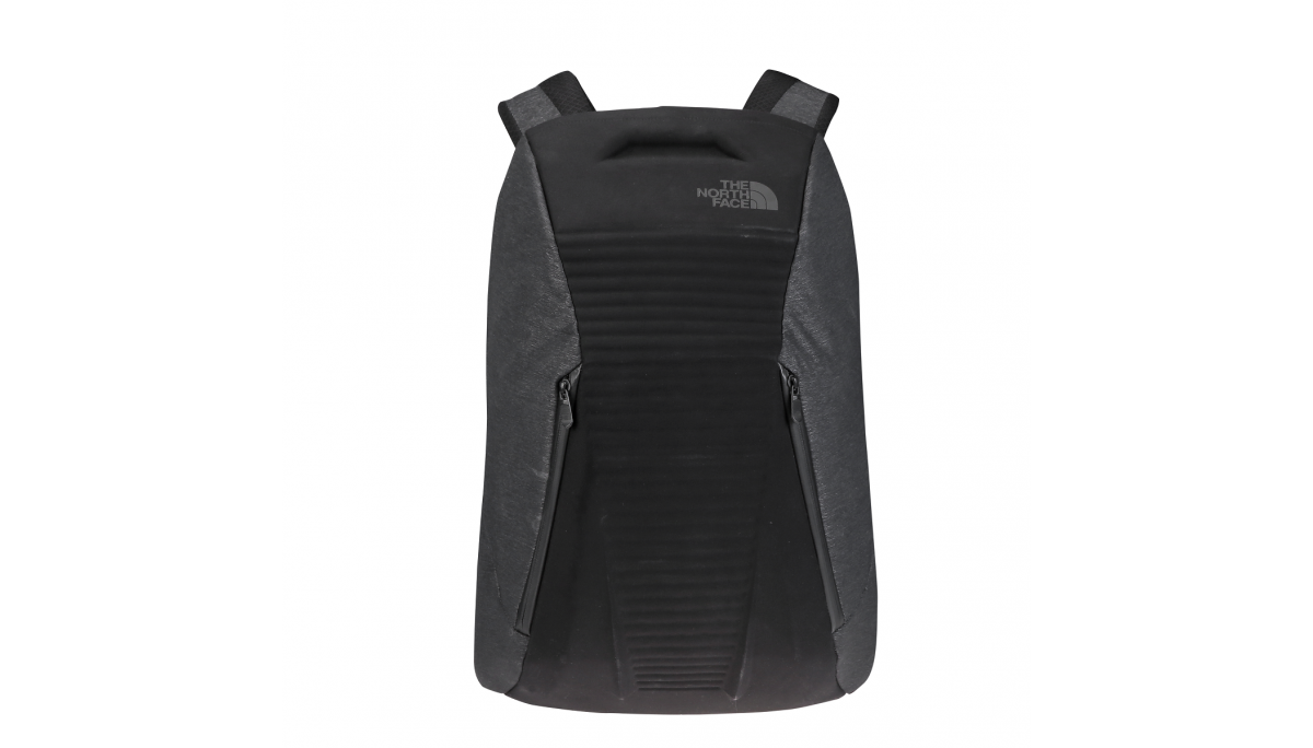 【The North Face】ACCESS PACK科技背包_黑_NTD9980(正面)