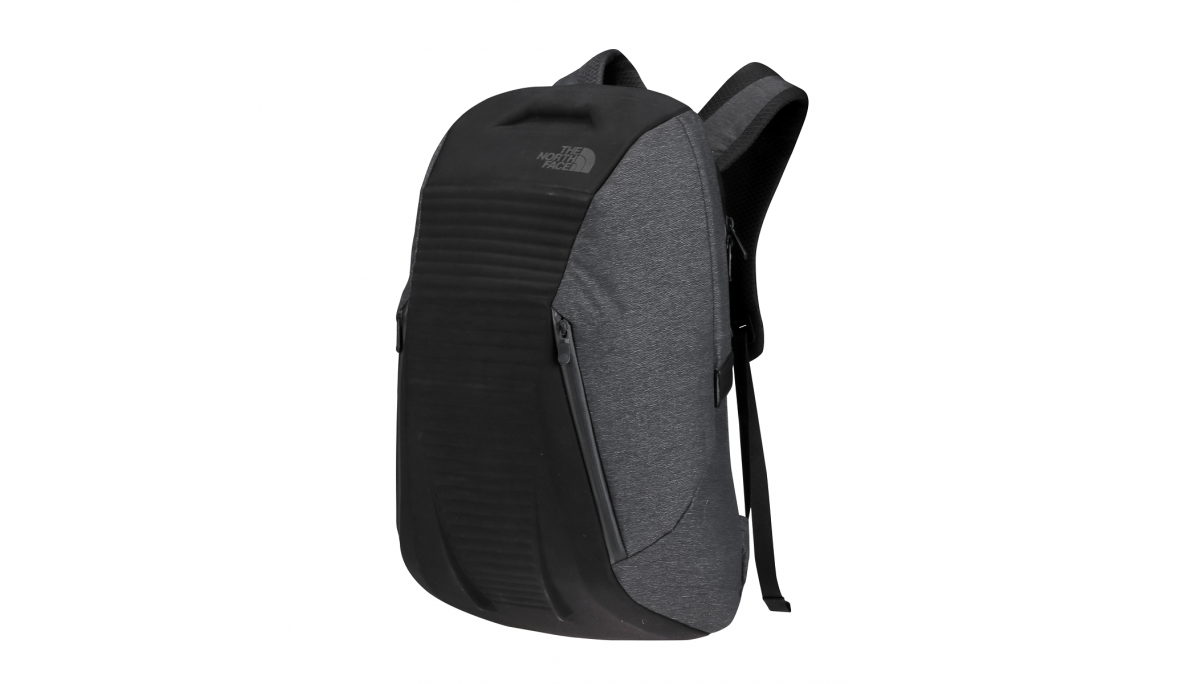 【The North Face】ACCESS PACK科技背包_黑_NTD9980