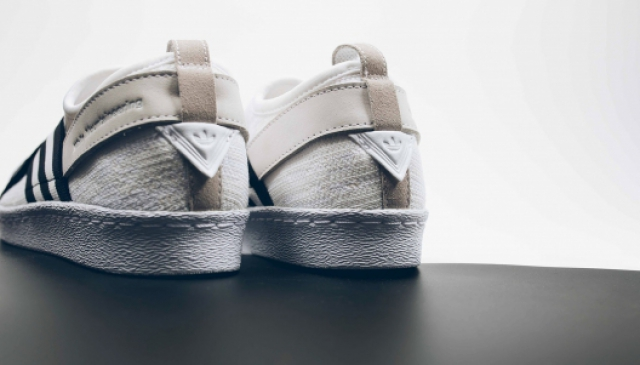White Mountaineering x adidas SuperStar Slip-On