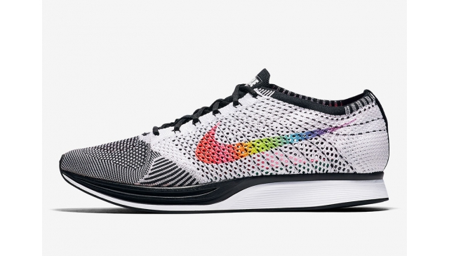 Nike Flyknit Racer 「BE TRUE」